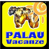 Palau Vacanze icon