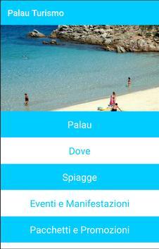 Palau Vacanze screenshot 1