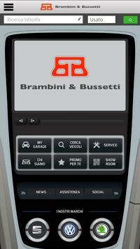 Brambini & Bussetti poster