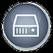 Storage Widget icon