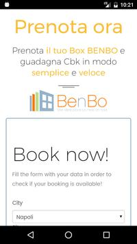 BenBo poster