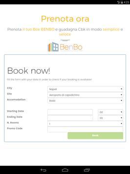 BenBo screenshot 2