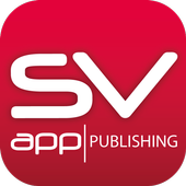 SVADV publishing icon