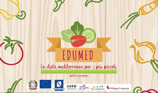 Edumed poster