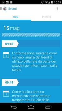 Italian Digital Health Summit apk screenshot
