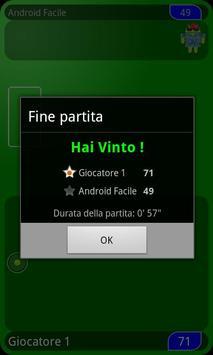 Briscola S apk screenshot