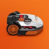 Worx Landroid icon