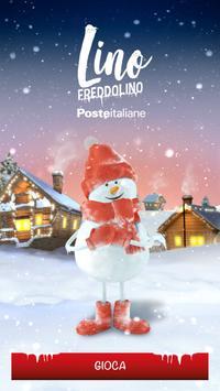 Lino Freddolino poster