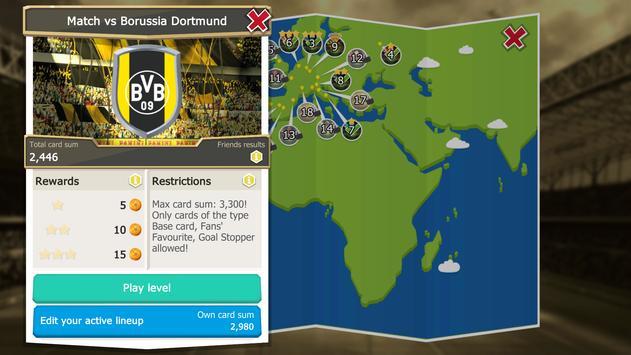 Panini FIFA 365 AdrenalynXL™ screenshot 13