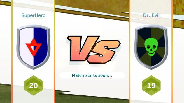 Panini FIFA 365 AdrenalynXL™ apk screenshot