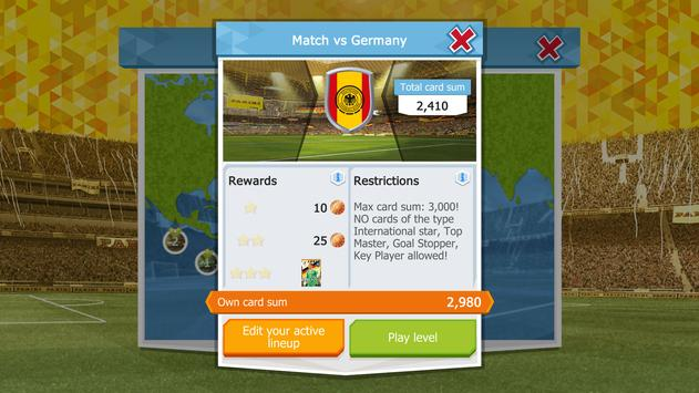 Panini FIFA 365 AdrenalynXL™ apk screenshot