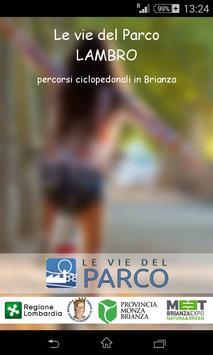 Le Vie del Parco poster