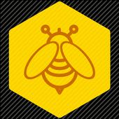 Honey@Sat icon
