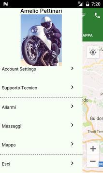 Moto@Sat screenshot 2