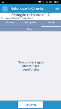 AutoricambiOmnia apk screenshot