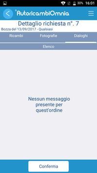AutoRicambiOmnia screenshot 2