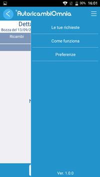 AutoRicambiOmnia screenshot 3