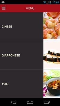 Ristorante Yuan screenshot 1