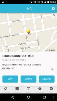 Studio Cangemi screenshot 4