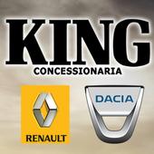 Concessionaria Renault King icon