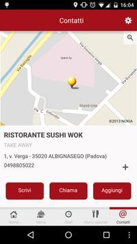 Sushi Wok screenshot 4