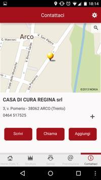 Villa Regina Arco apk screenshot