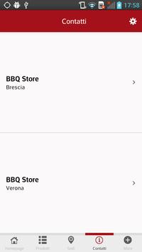 BBQ Store apk screenshot