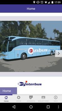 INTERBUS-SEGESTA-ETNA TRASPORT poster