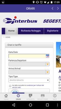 INTERBUS-SEGESTA-ETNA TRASPORT apk screenshot