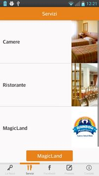Hotel La Noce apk screenshot