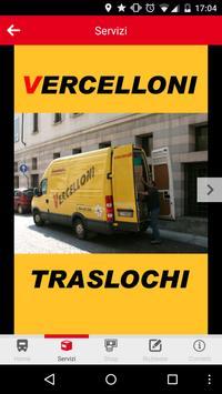 Vercelloni Traslochi poster