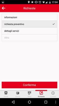 Vercelloni Traslochi apk screenshot