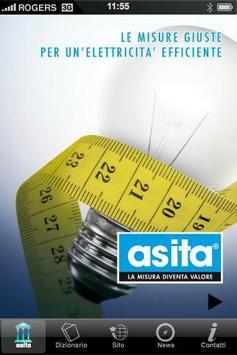 Asita poster
