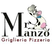 Mr Manzo Griglieria icon