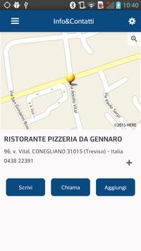 Da Gennaro screenshot 4