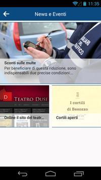 COMUNE DI BESOZZO screenshot 2