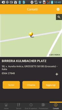 Birreria Kulmbacher Platz screenshot 4