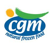 CGM Surgelati icon