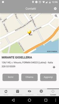 Mirante gioielleria screenshot 4