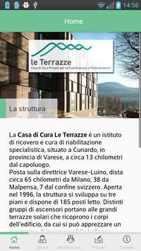 Casa di cura Le Terrazze APK تحميل - مجاني طبي تطبيق لأندرويد ...