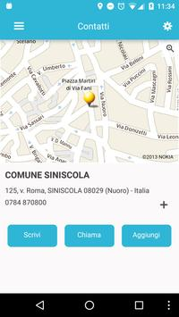 Comune Siniscola screenshot 2