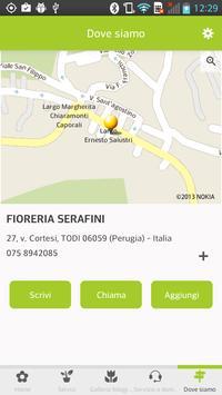 Fiori Serafini apk screenshot