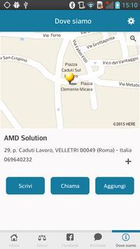 AMD Solution apk screenshot