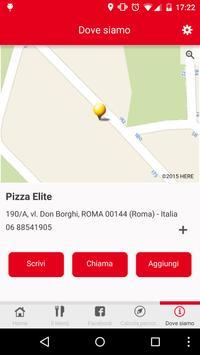 Pizza Elite apk screenshot