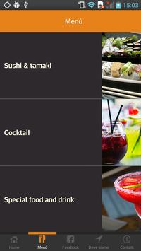Manhattan Sushi Bar screenshot 1