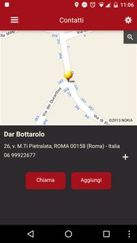 Dar Bottarolo apk screenshot