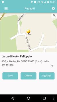 L'arca di Noè - Falloppio apk screenshot