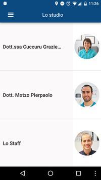 Studio Dentistico Cuccuru apk screenshot