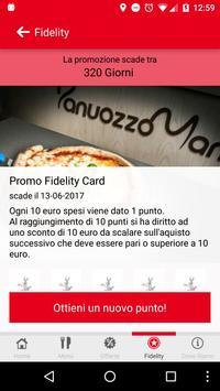 Pizzeria Panuozzomania apk screenshot