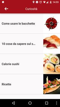 Sushi Sun apk screenshot